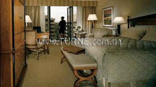 Fairmont Washington, DC США Вашингтон