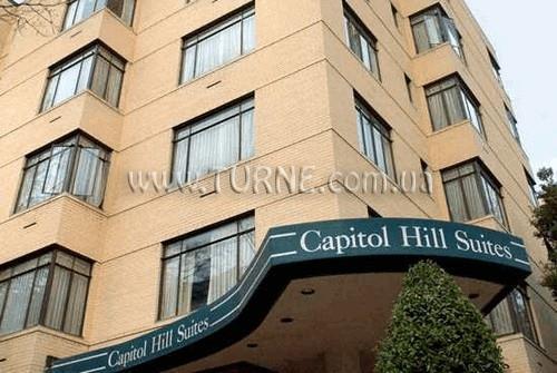 Фото Liaison Capitol Hill США