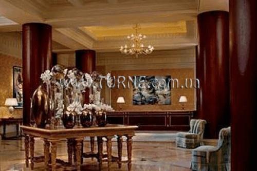 Фото Ritz-Carlton США Вашингтон