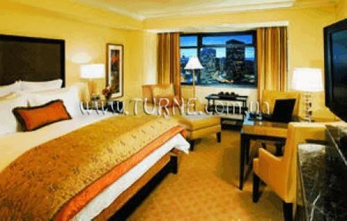 Фото Ritz-Carlton Вашингтон