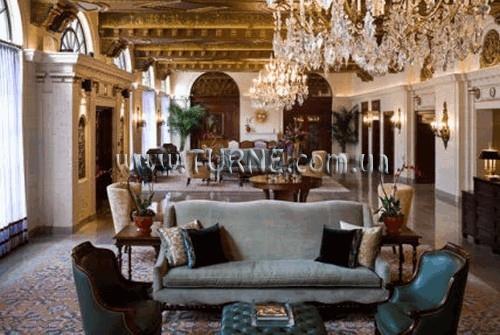 Отель St. Regis Washington США Вашингтон