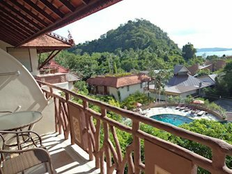 Anyavee Ao Nang Bay Resort 3*, Таиланд (Тайланд), Ао Нанг
