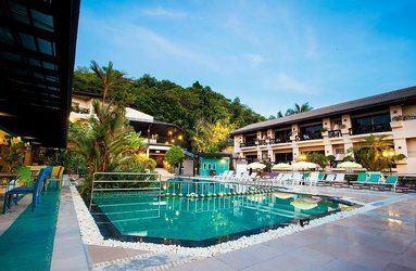 Anyavee Ban Ao Nang Resort 3*, Таиланд (Тайланд), Ао Нанг