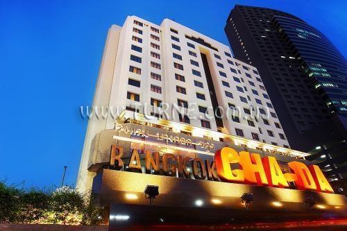 Фото Bangkok Cha Da 4*