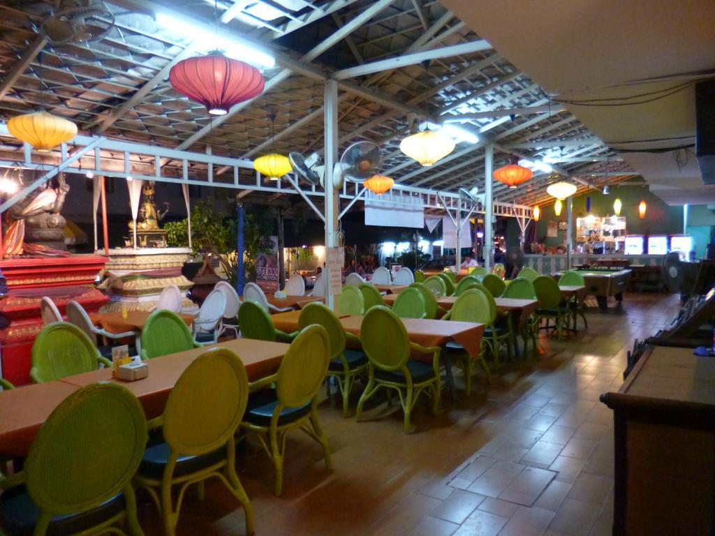 Фото Sawasdee Smile Inn Таиланд (Тайланд)