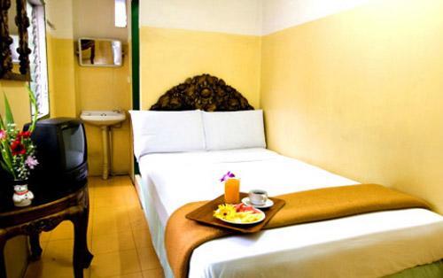 Отель Sawasdee Smile Inn Бангкок