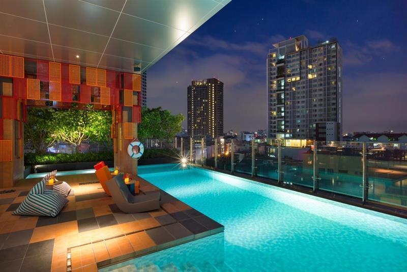 Фото Ibis Styles Bangkok Sukhumvit Phra Khanong 3*