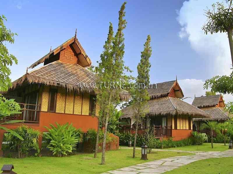 Фото Pai Hotspring Spa Resort Таиланд (Тайланд) Чианг Май