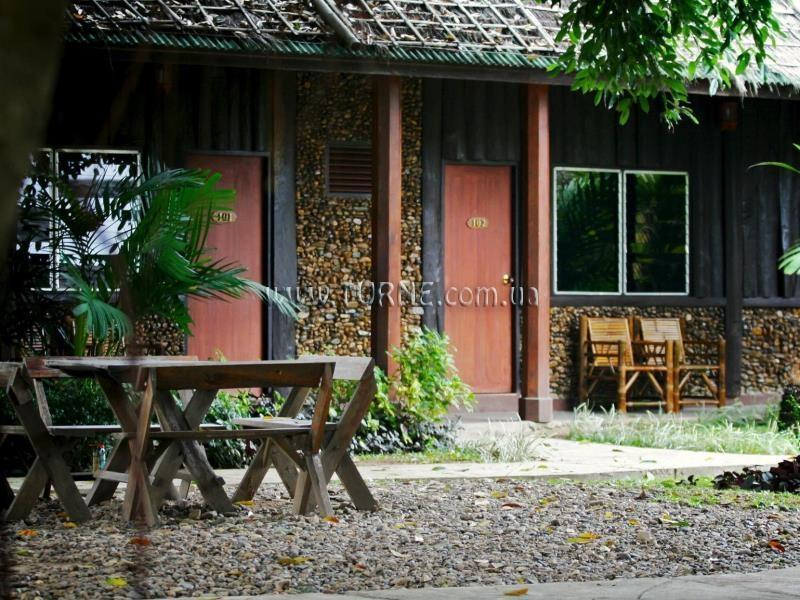 Фото Pai Hotspring Spa Resort Чианг Май