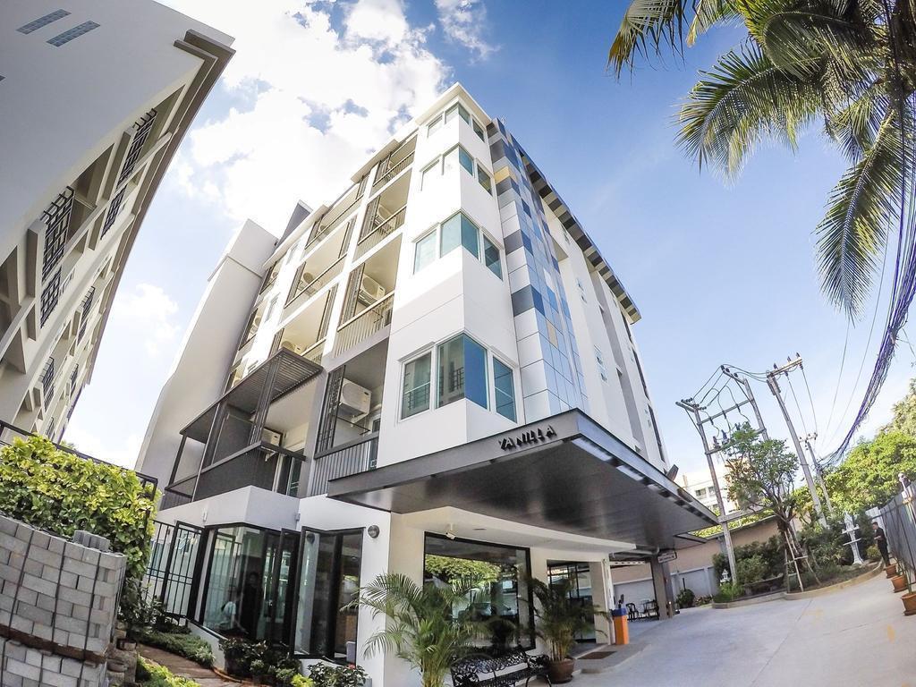 Отель Vanilla Residence Chiangmai Таиланд (Тайланд) Чианг Май