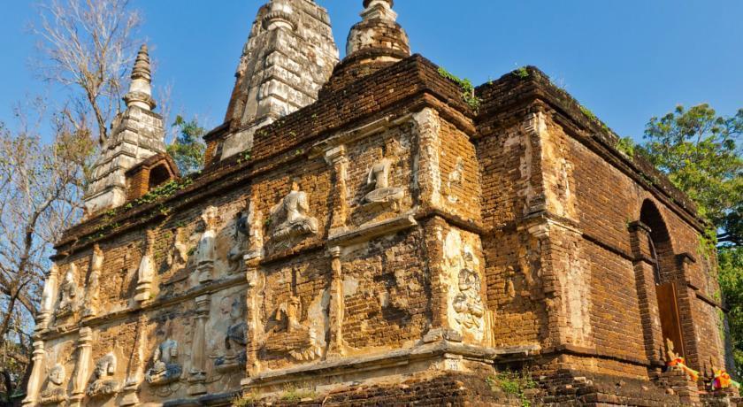 Фото Vanilla Residence Chiangmai Таиланд (Тайланд)