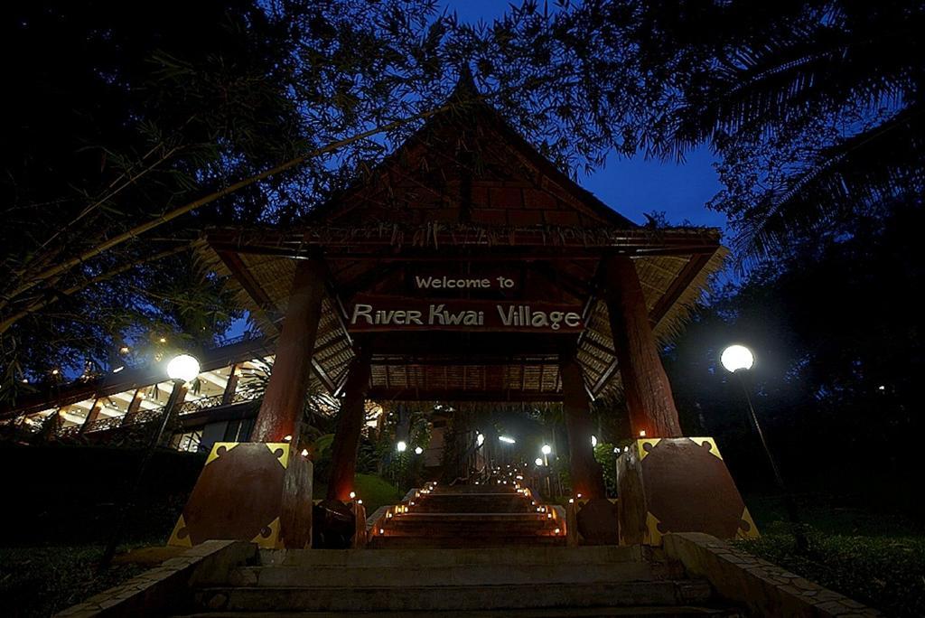 Фото River Kwai Village Hotel Таиланд (Тайланд) Канчанабури