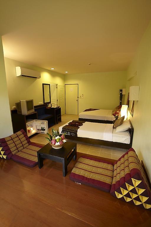 Фото River Kwai Village Hotel Таиланд (Тайланд)