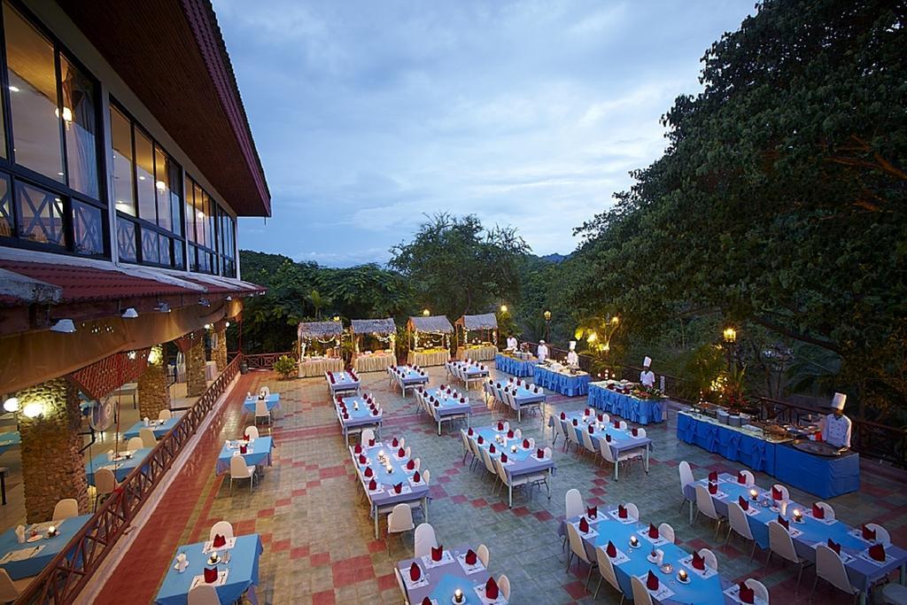 River Kwai Village Hotel Таиланд (Тайланд) Канчанабури