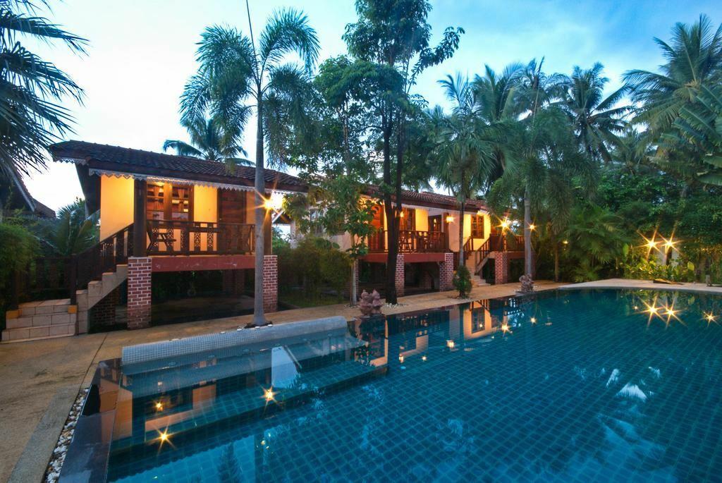 Sangsawan Palace Khaolak Resort Као Лак
