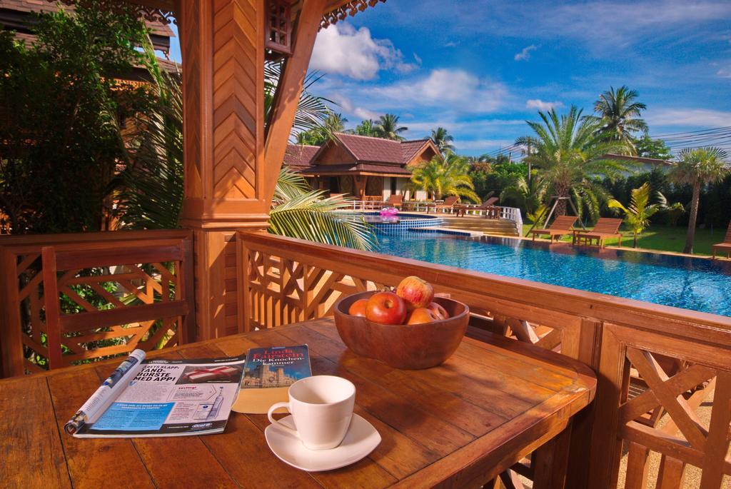 Sangsawan Palace Khaolak Resort Таиланд (Тайланд) Као Лак
