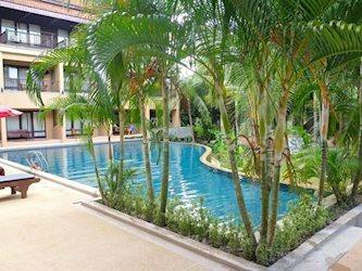 Khao Lak Mohin Tara 4*, Таїланд, Као Лак