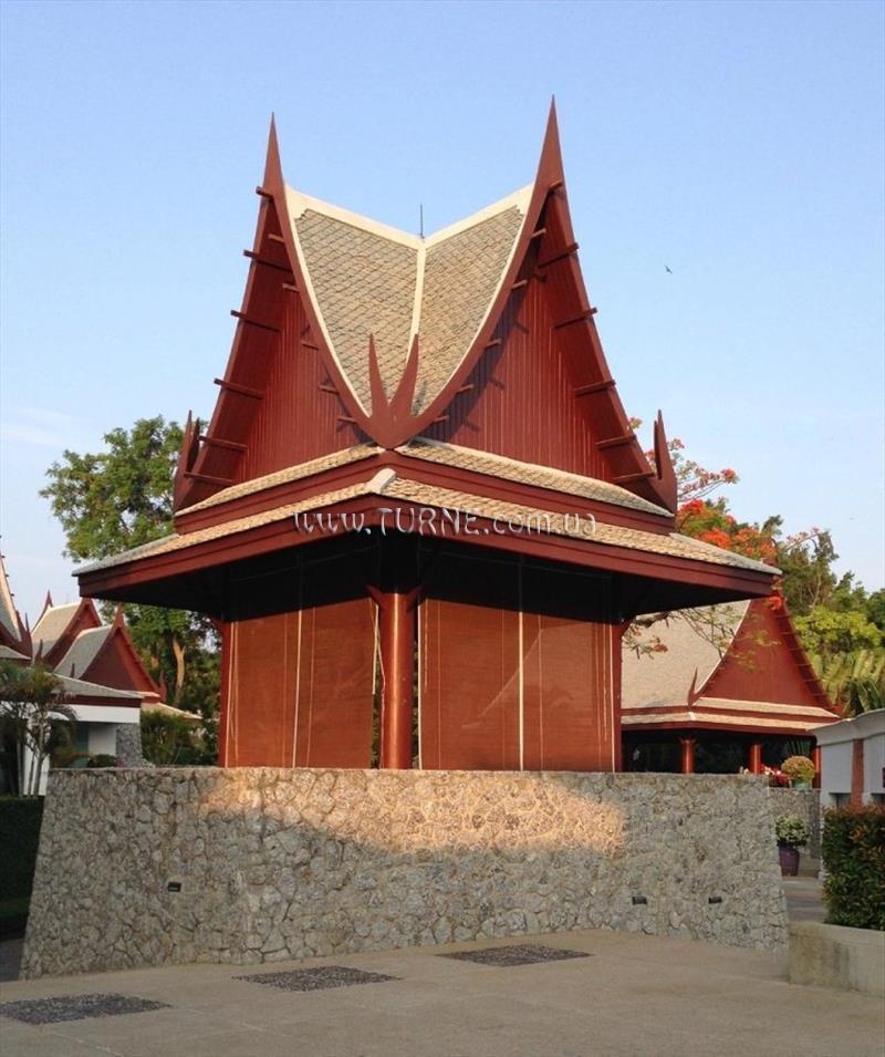 Фото Chiva-Som Таиланд (Тайланд)