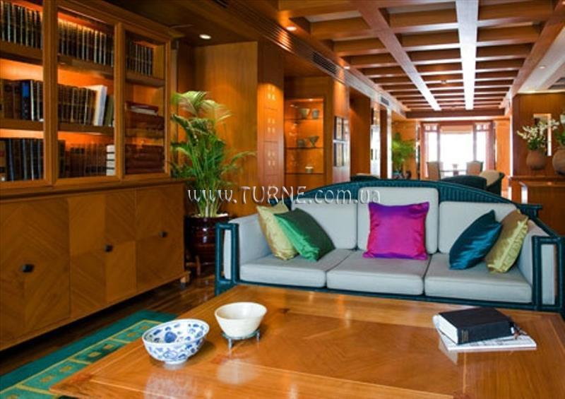 Отель Chiva-Som Хуа Хин