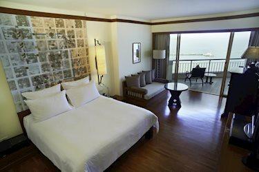 Hilton Hua Hin Resort And SPA 5*, Таиланд (Тайланд), Хуа Хин