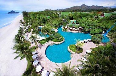 Hyatt Regency Hua Hin 5*, Таиланд (Тайланд), Хуа Хин