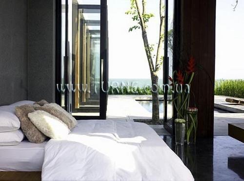Hotel De La Paix (ex. Alila Cha Am) Хуа Хин
