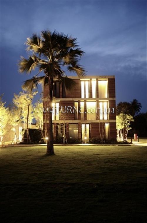 Фото Hotel De La Paix (ex. Alila Cha Am) Таиланд (Тайланд) Хуа Хин