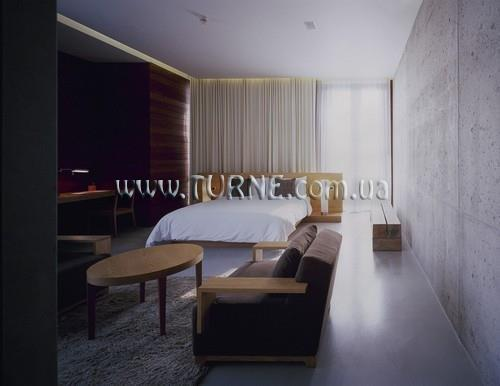 Фото Hotel De La Paix (ex. Alila Cha Am) Хуа Хин