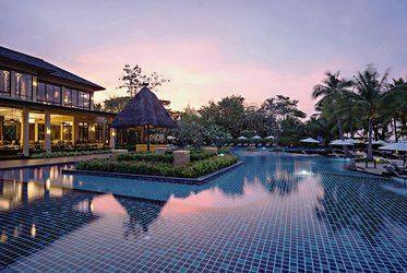 Asara Villa 5*, Таїланд, Хуа Хін