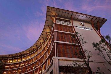 InterContinental Hua Hin 5*, Таїланд, Хуа Хін