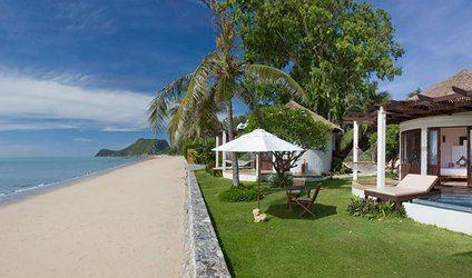 Aleenta Hua Hin - Pranburi Resort and Spa 5*, Таїланд, Хуа Хін