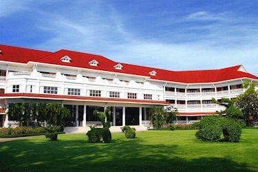 Centara Grand Beach Resort & Villas Hua Hin 5*, Таиланд (Тайланд), Хуа Хин