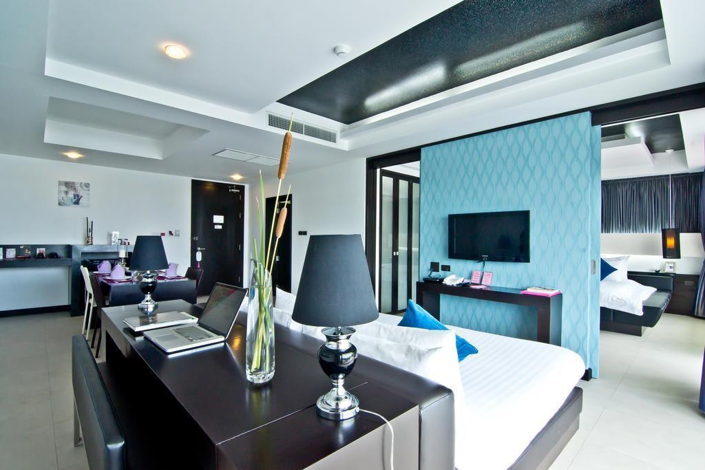 Отель Sea-Cret Hua Hin Таиланд (Тайланд) Хуа Хин