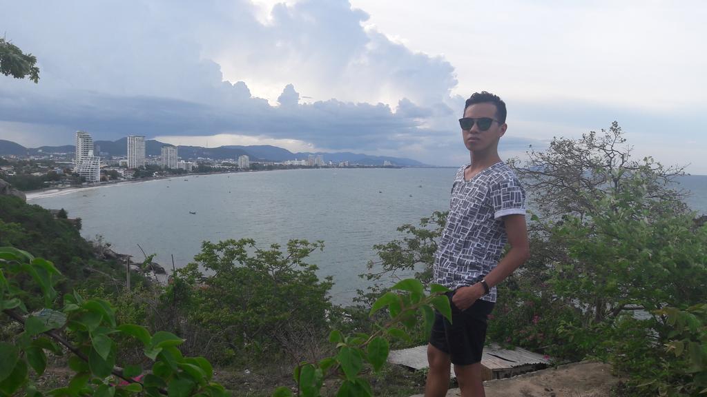 Отель Sea-Cret Hua Hin Хуа Хин