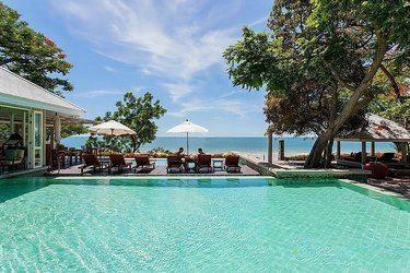 Baan Bayan Beach 4*, Таїланд, Хуа Хін