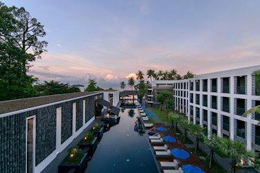 Awa Resort Koh Chang 4*, Таиланд (Тайланд), Ко Чанг