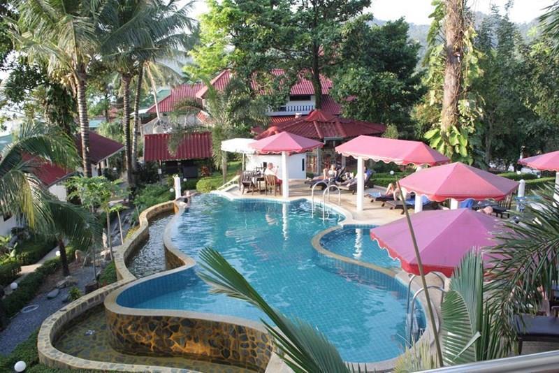 Фото Top Resort 3*