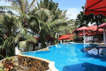 Top Resort 3*, Таиланд (Тайланд), Ко Чанг