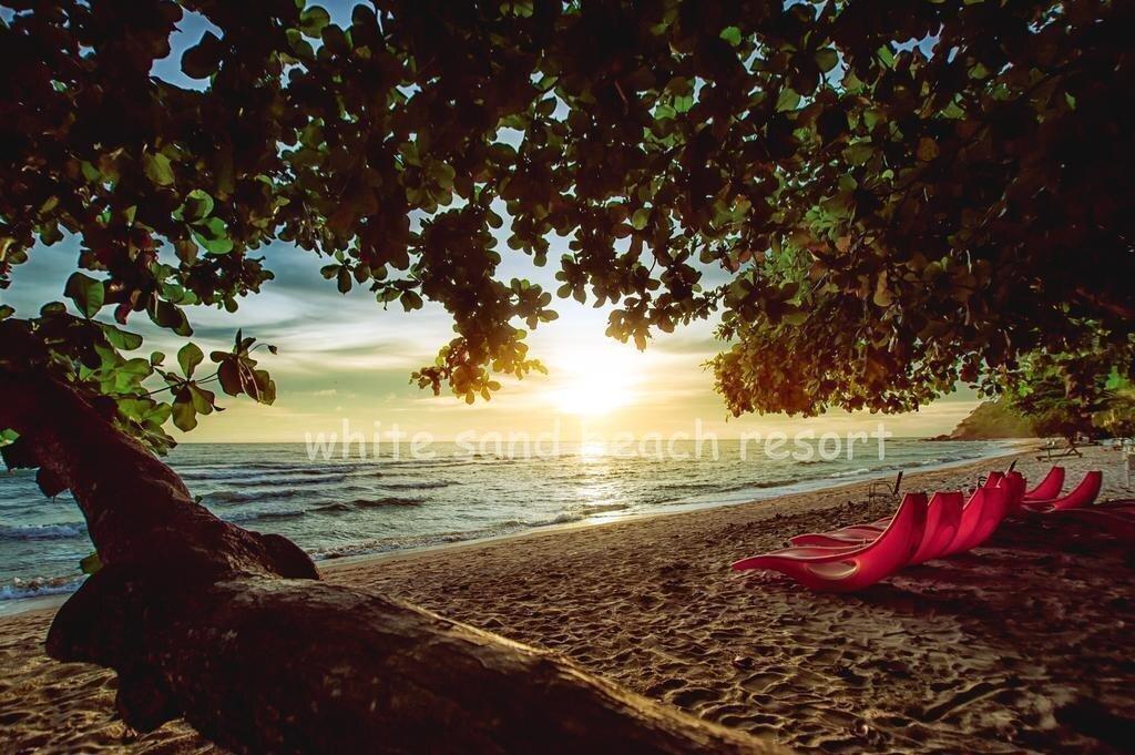 Фото White Sand Beach 2*