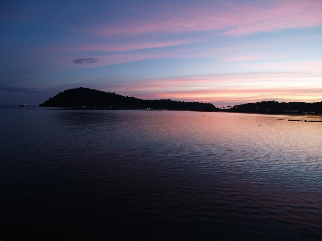 Фото Tranquility Bay Residence 4*