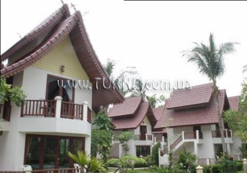 Фото Thai Garden Hill Resort 3*