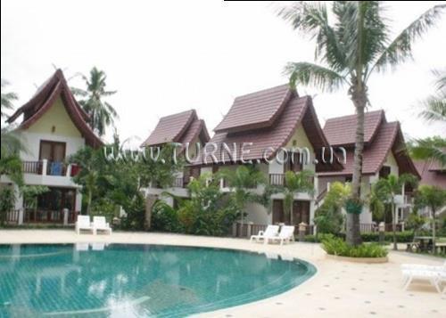 Фото Thai Garden Hill Resort 3*