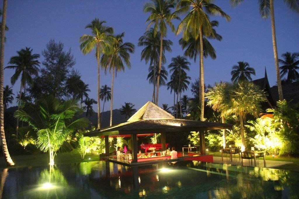 Фото Siam Royal View Resort & SPA 4*