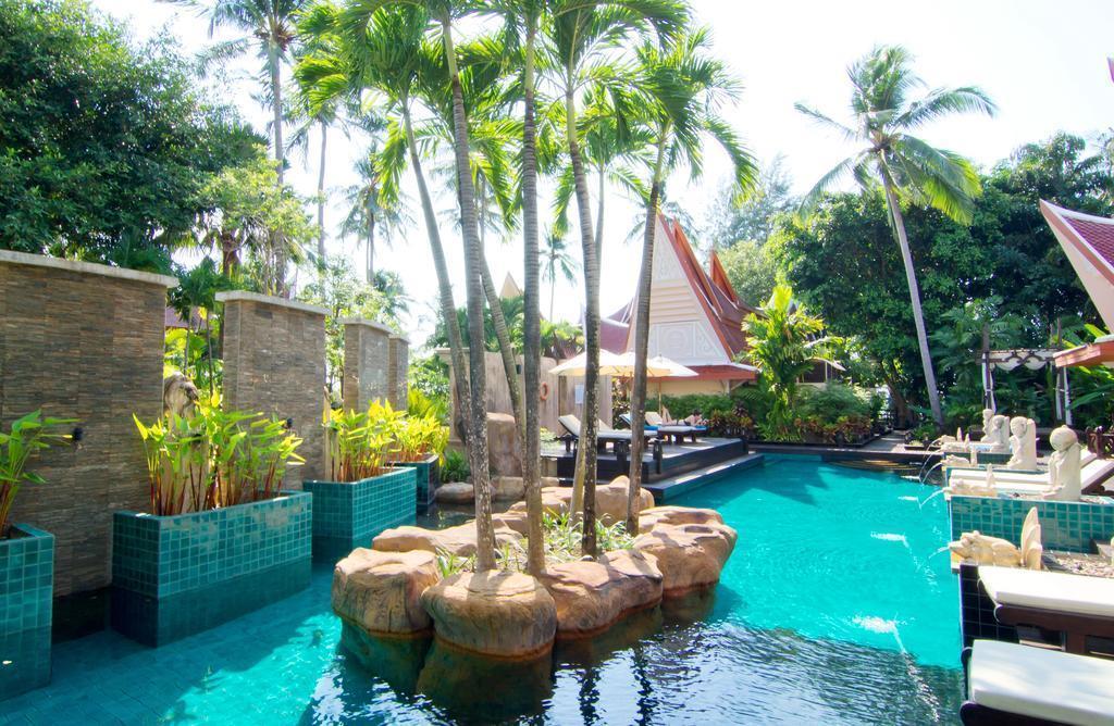 Фото Santhiya Tree Koh Chang Resort 4*