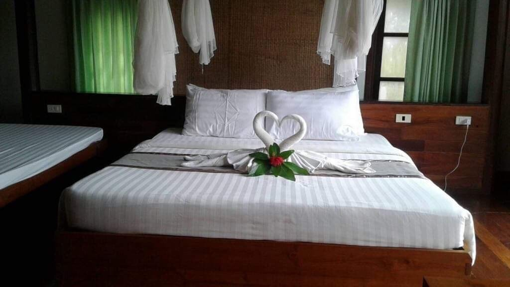 Фото The Cinnamon Art Resort & Spa 3*