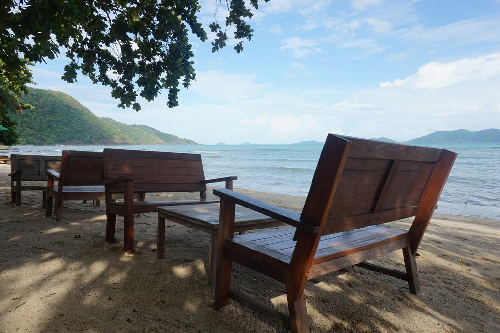 Фото Tropical Beach Koh Chang 3*