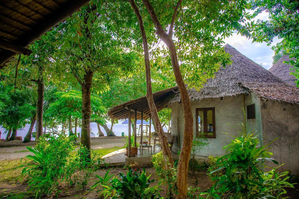 Фото Tropical Beach Koh Chang 3*