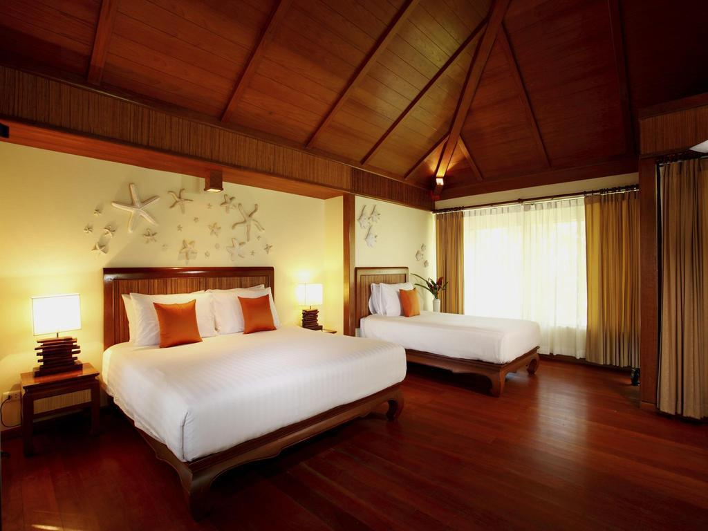 Отель Centara Koh Chang Tropicana Resort Ко Чанг