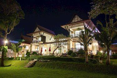 Koh Chang Grand View Resort 3*, Таиланд (Тайланд), Ко Чанг