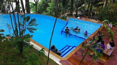Koh Chang Cliff Beach Resort 3*, Таїланд, До Чанг